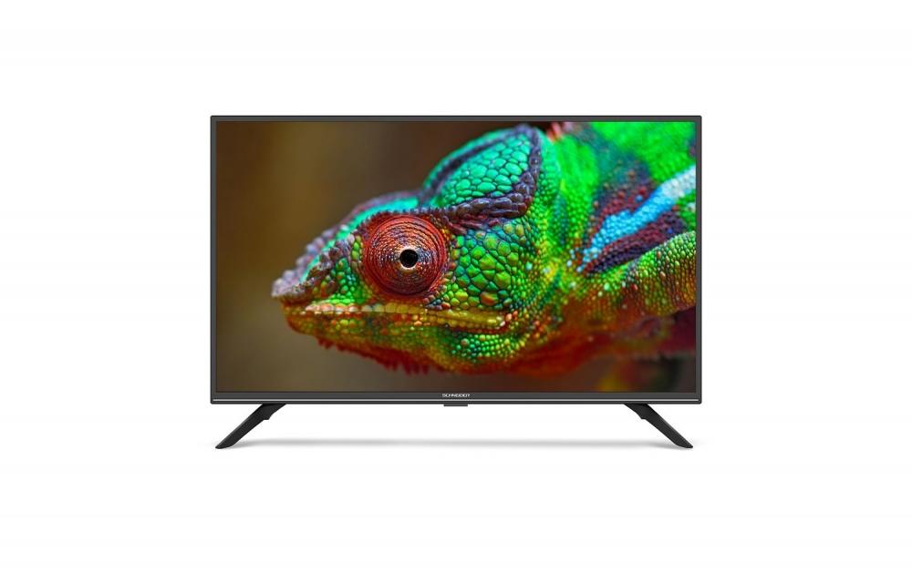 Schneider SC-LED32SC400ATV HD Fernseher mit Android TV 32 Zoll