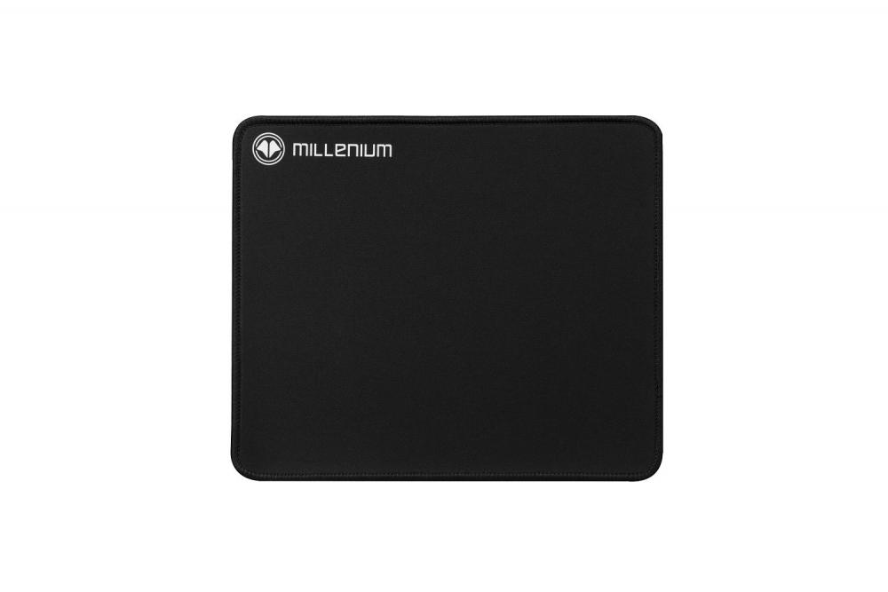 Millenium MSM Gaming Mauspad (M) 320 x 270 x 3 mm