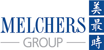 Melchers Group Logo