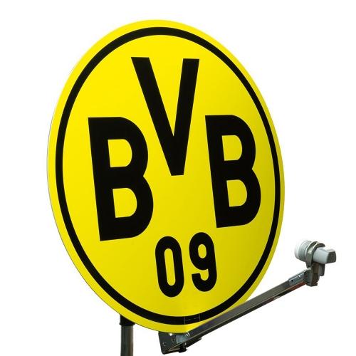 FANSAT SATCOVER 88 BVB Upgrade Kit für Ihren Satellitenspiegel