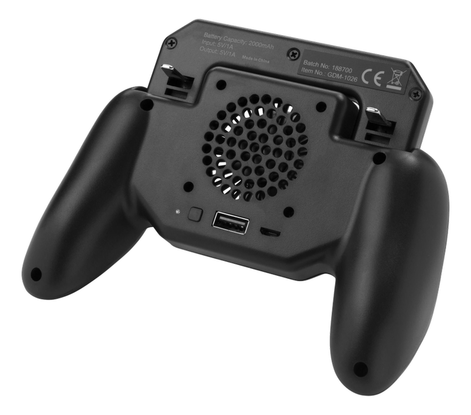 GadgetMonster GDM-1026 Handy-Gaming-Halterung