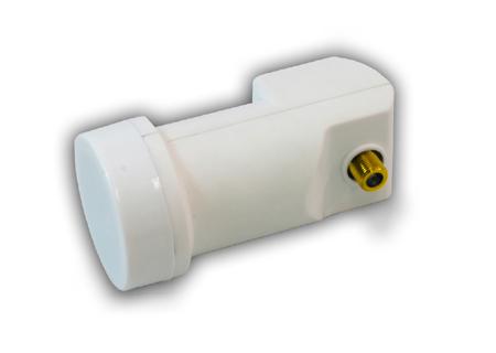 Vantage LNB 0,1 VT-Single LNB