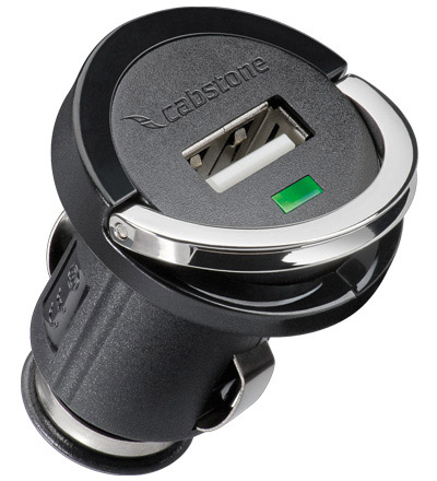 sky vision CE 920 USB Lade-Adapter 12V/24V - USB