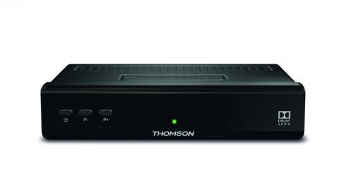 THOMSON THS 210 HD HDTV Satellitenreceiver