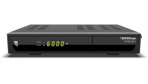Vantage VT-68 HD-C HDTV Kabelreceiver