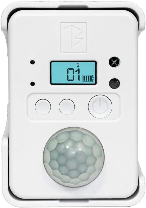 AMG All-in-Sensor 18 Sensoren und Funktionen