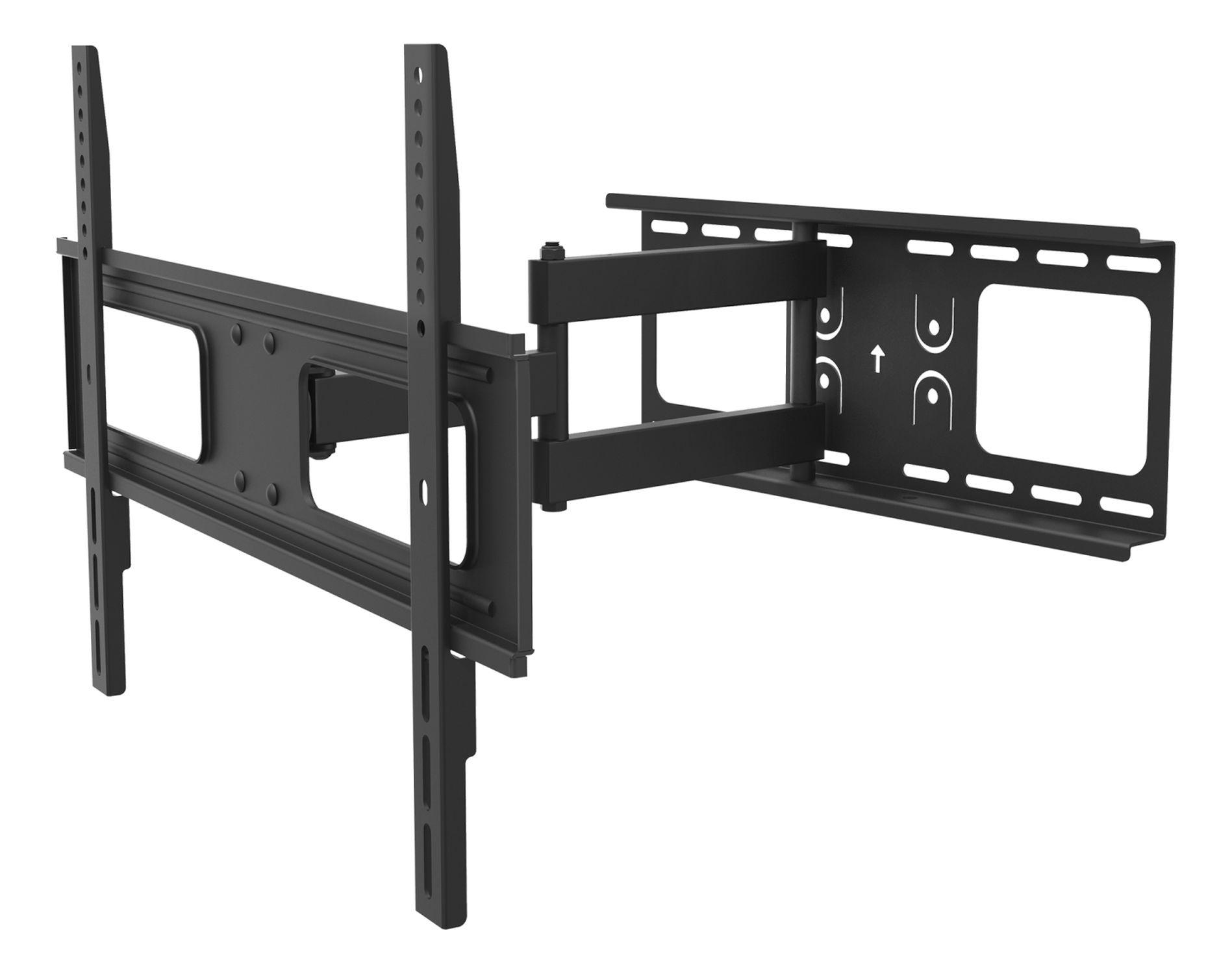 Deltaco ARM-460 Wandhalterung beweglich, für TV/Monitor 37-70 Zoll
