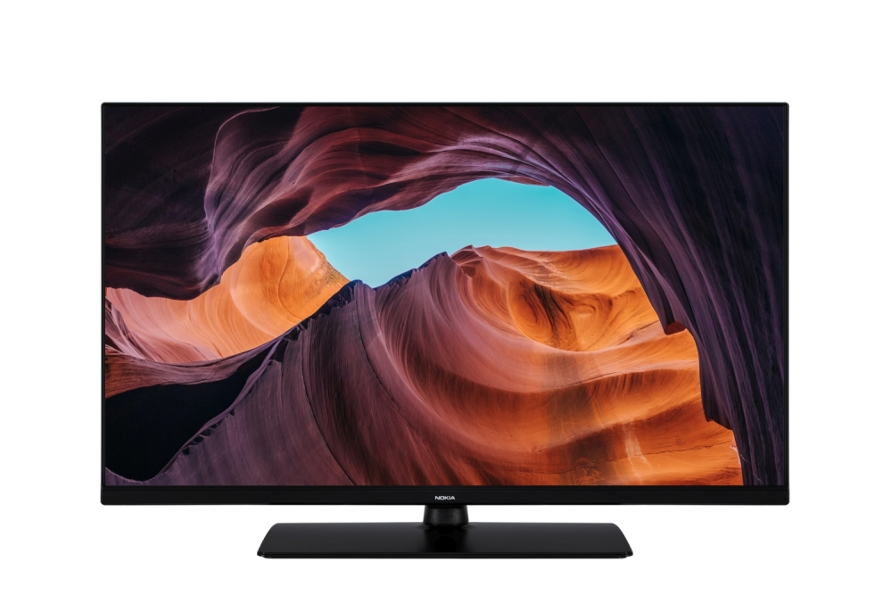 Nokia Smart TV 3200A Full HD Fernseher mit Android TV 32 Zoll