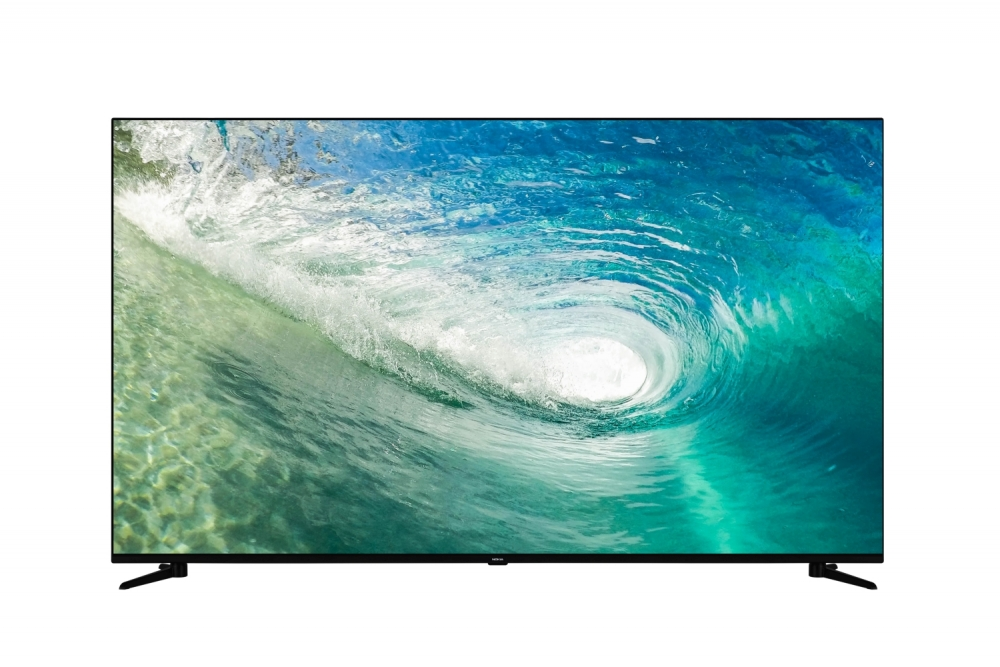 Nokia Smart TV 6500A UHD Fernseher mit Android TV 65 Zoll