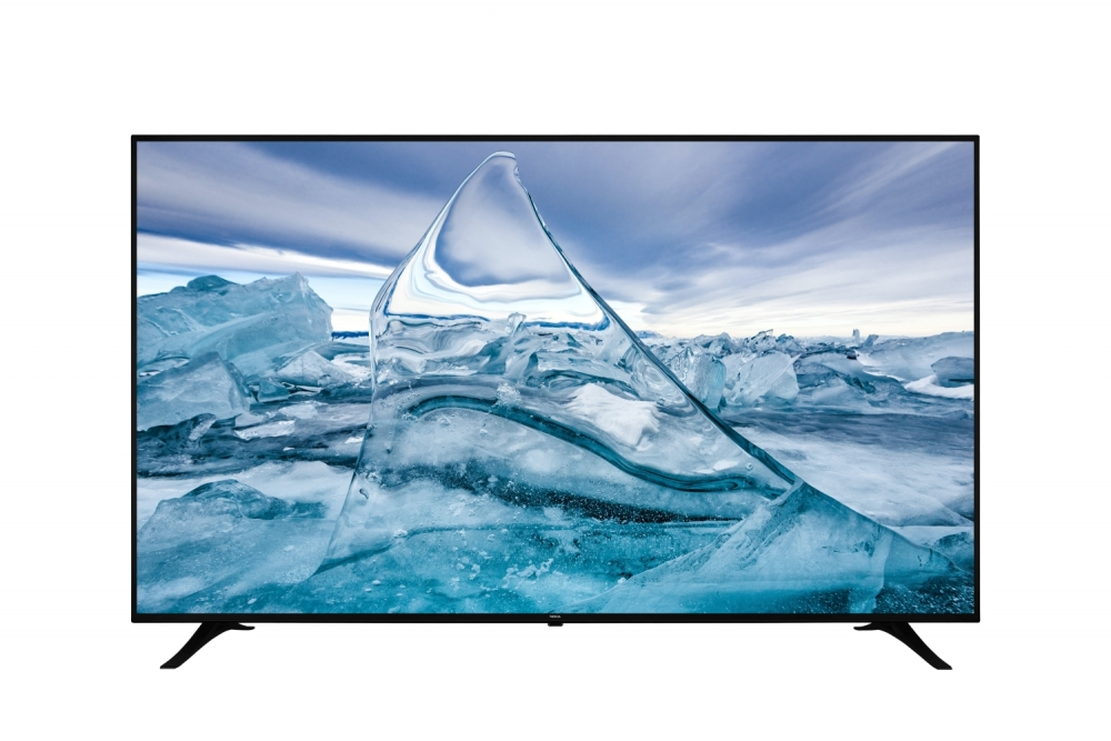 Nokia Smart TV 7500A UHD Fernseher mit Android TV 75 Zoll
