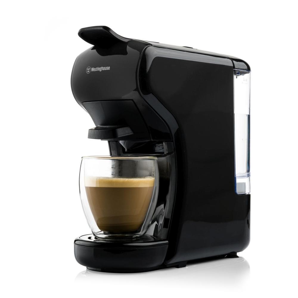 Westinghouse WKCM504 3 in1 Kapsel-Kaffeemaschine