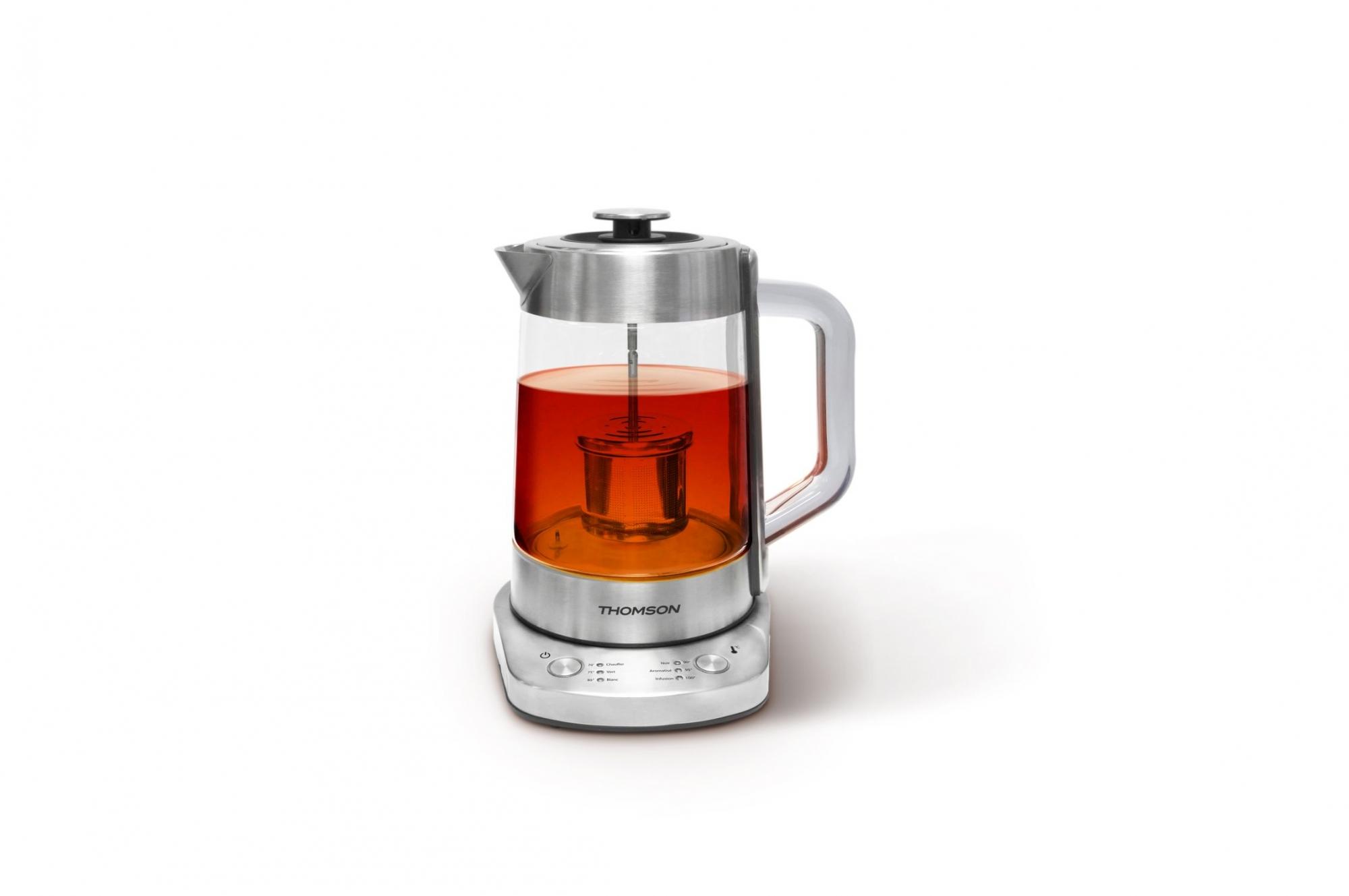 THOMSON THKE50107 Tee- und Wasserkocher