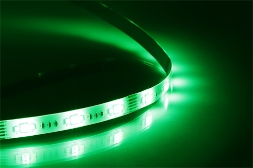 Deltaco SH-LSEX1M LED Streifen SMART HOME LED Streifen 1 Meter